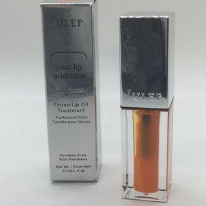 Julep Your Lip Addiction Tinted Lip Oil Treatment